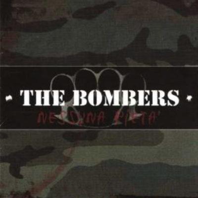 """Die erste und einzige Produktion der Tessiner Band """"The Bombers"""""""
