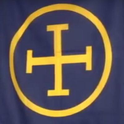 Logo der Europäischen Aktion.