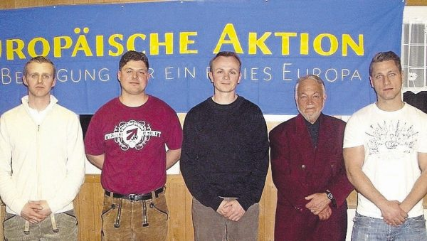 Vortragsabend der EA im St. Galler Oberland