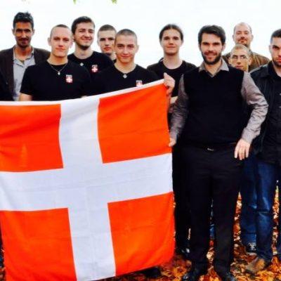 Gruppenfoto der PNS am Parteitag 2013