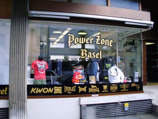 PowerZone Basel