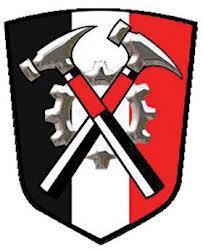 Logo der Schweizer Hammerskins