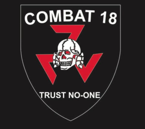 Combat18 (kurz C18) - der militante bewaffnete Flügel des B&H-Netzwerkes