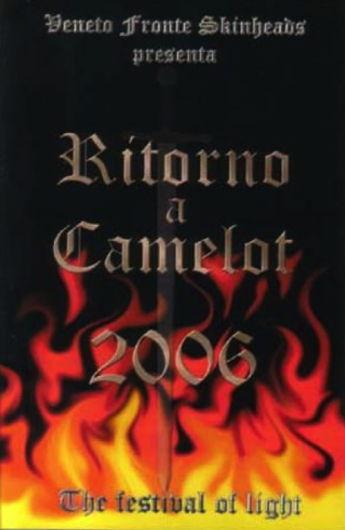 20-Jahre-Jubiläums-Sampler der Veneto Fronte Skinheads (I)