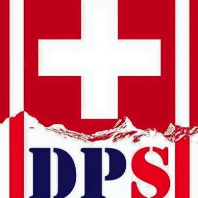 Logo der Direktdemokratischen Partei Schweiz