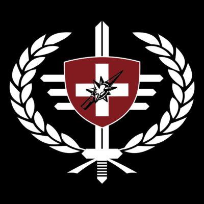 Logo des Ahnensturms, Sicherheitsdienst der PNOS