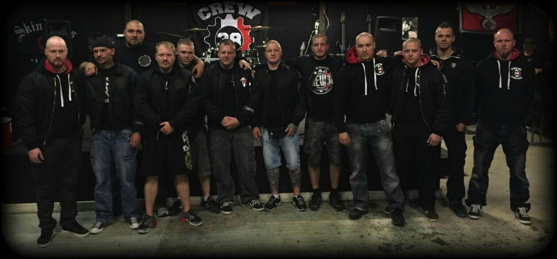 Crew 38
