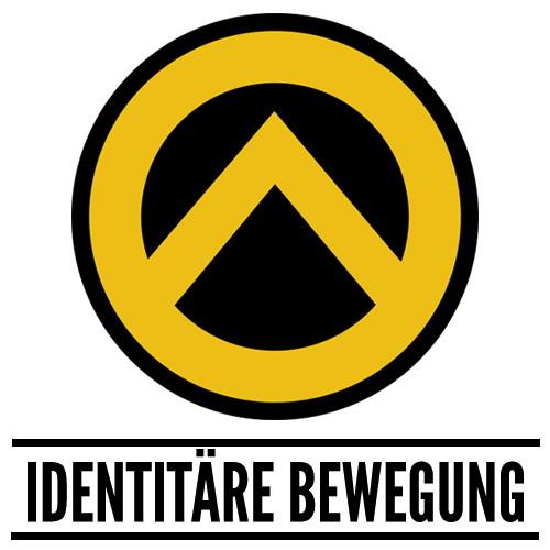 Logo der Identitären Bewegung