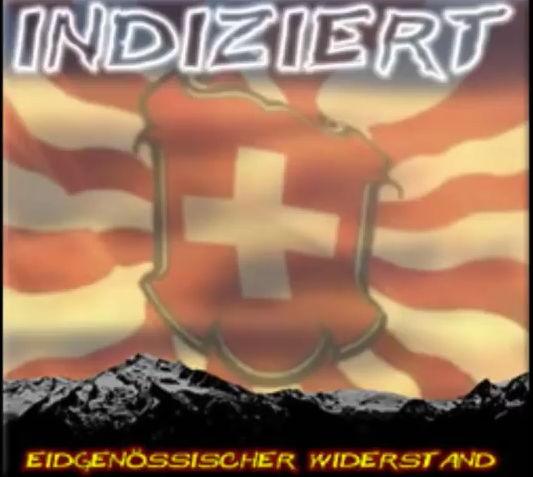 Erstes Album der Rechtsrockband Indiziert.