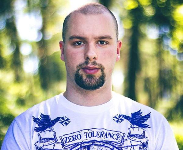 Tom Rey, Betreiber des Onlineversandes
