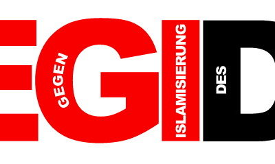 Logo der PEGIDA-Bewegung
