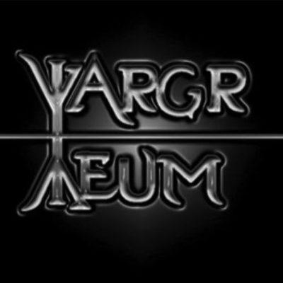 Logo der Band Vargr I Veum (althochdeutsch: vogelfrei).